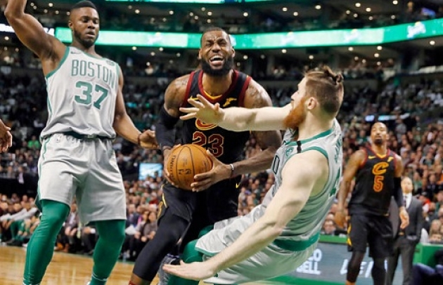 NBA - Pronostic NBA: Boston Celtics vs Cleveland Cavaliers